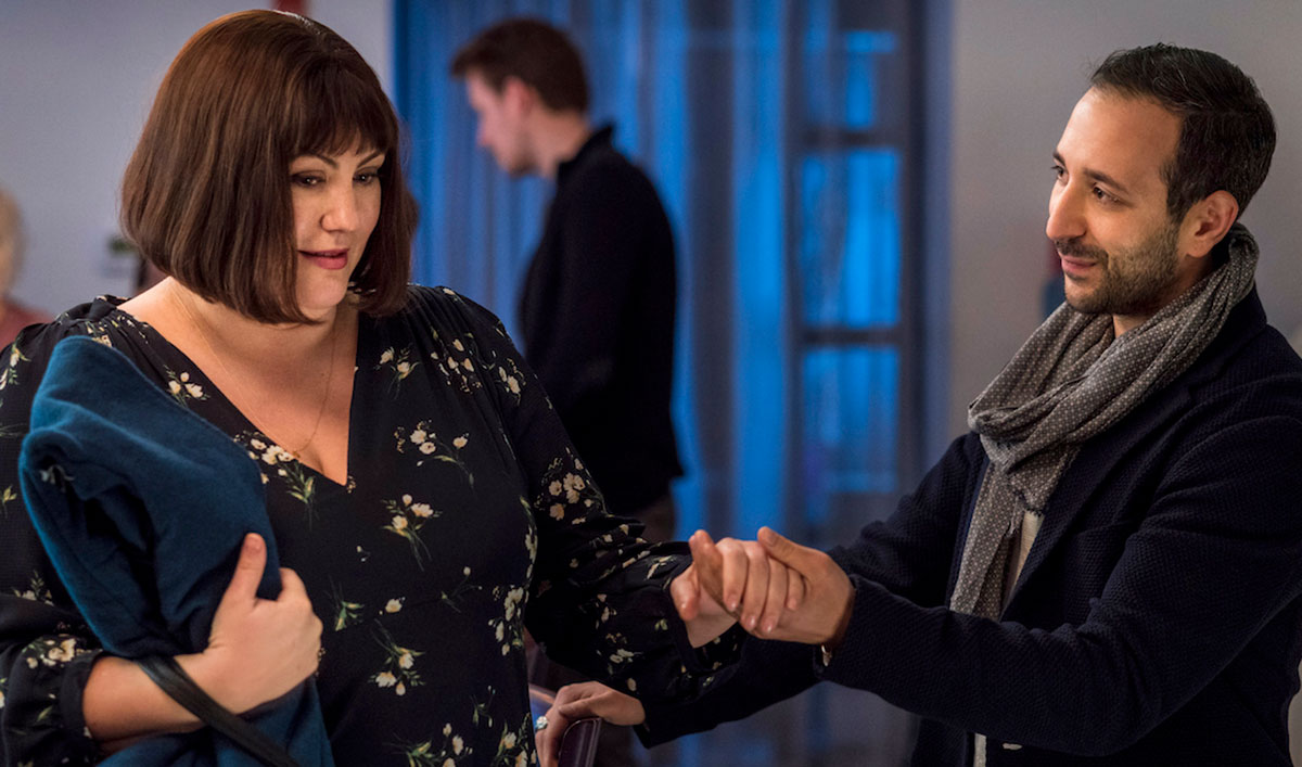 Plum Hits Her Breaking Point in <em>Dietland</em> Episode 5