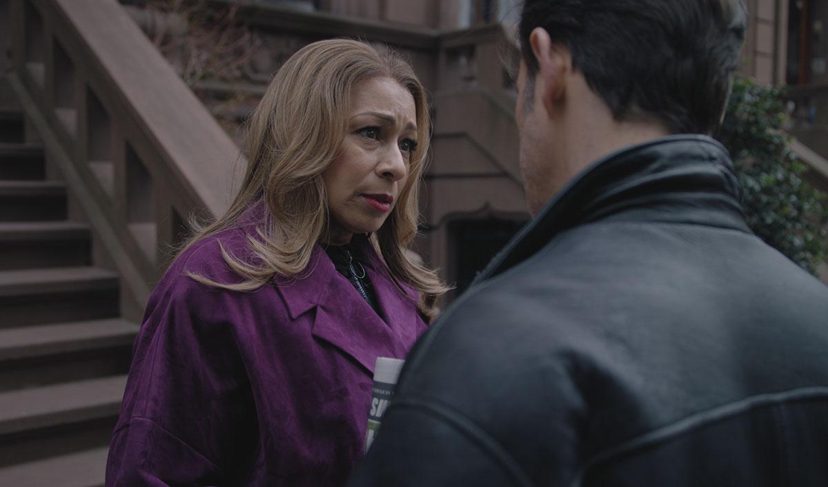 <em>Dietland</em> Episode 6 Sneak Peek — Is Dominic onto Julia?