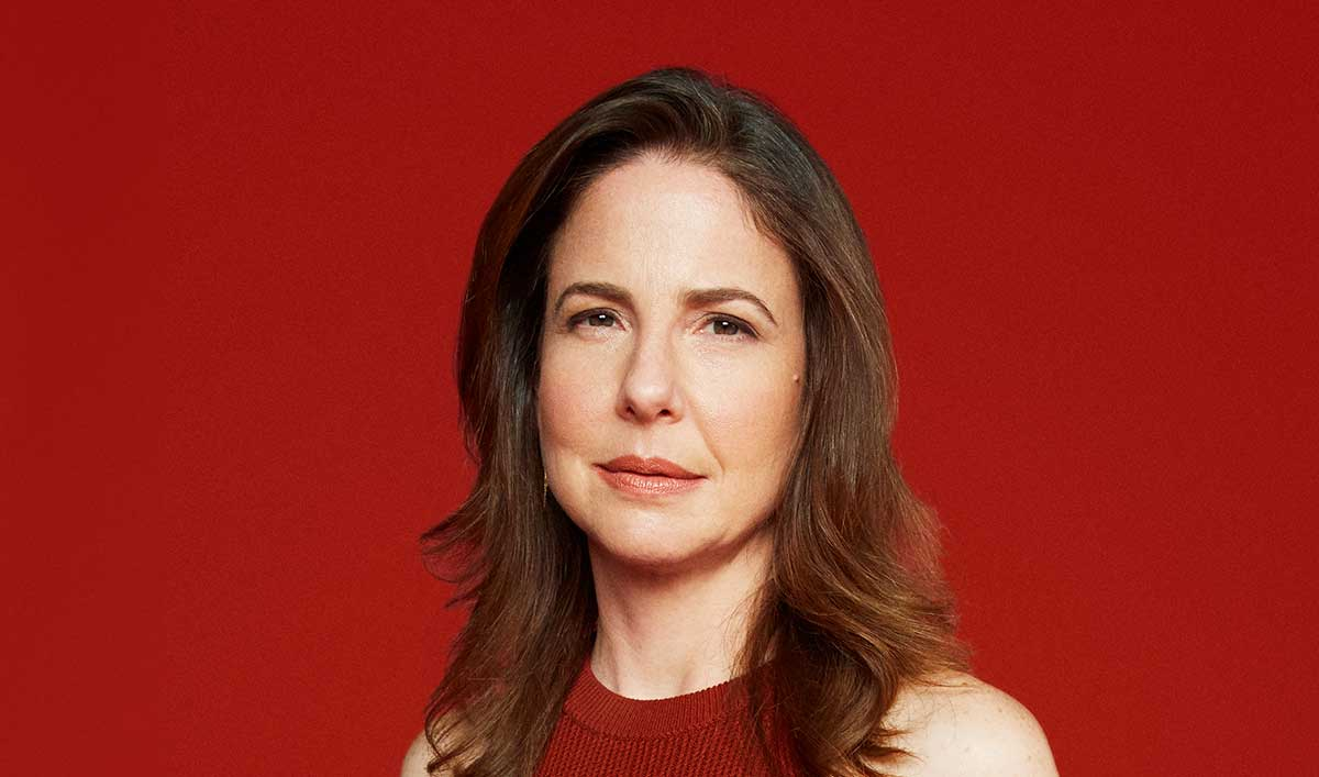 Robin Weigert deadwood