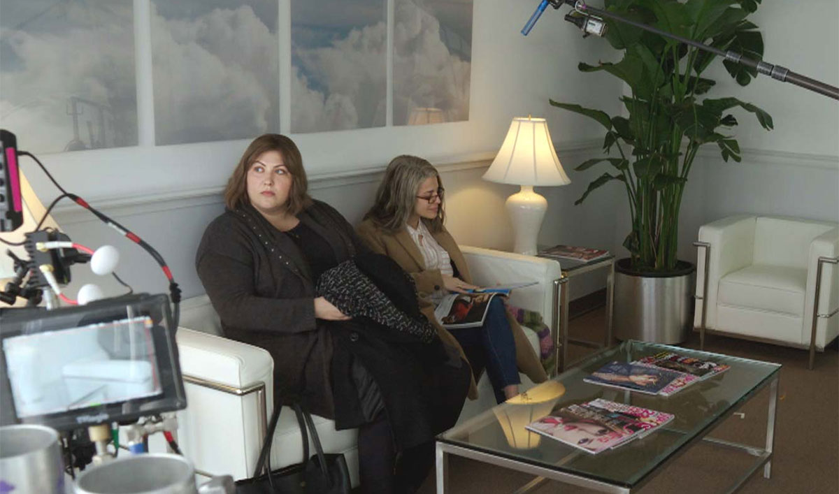 Meet the Women and Men Behind <em>Dietland</em>