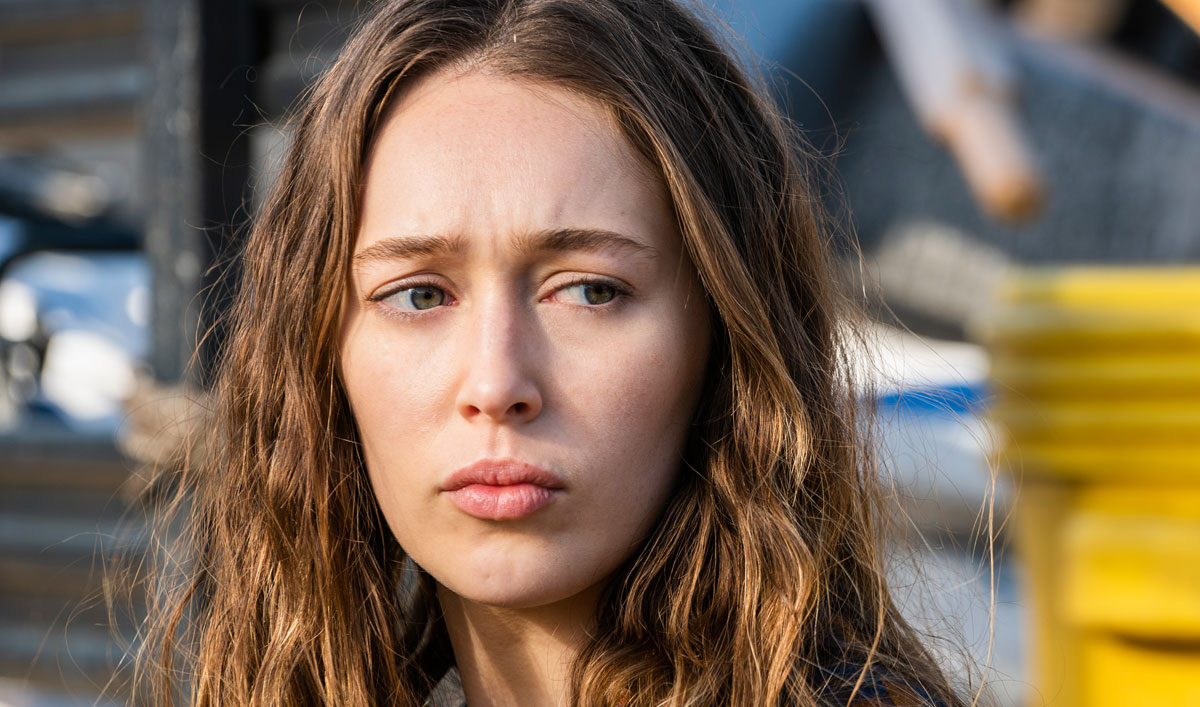 <em>Talking Dead</em> Airs This Sunday at 11/10c With Alycia Debnam-Carey, Colman Domingo and a Surprise Guest