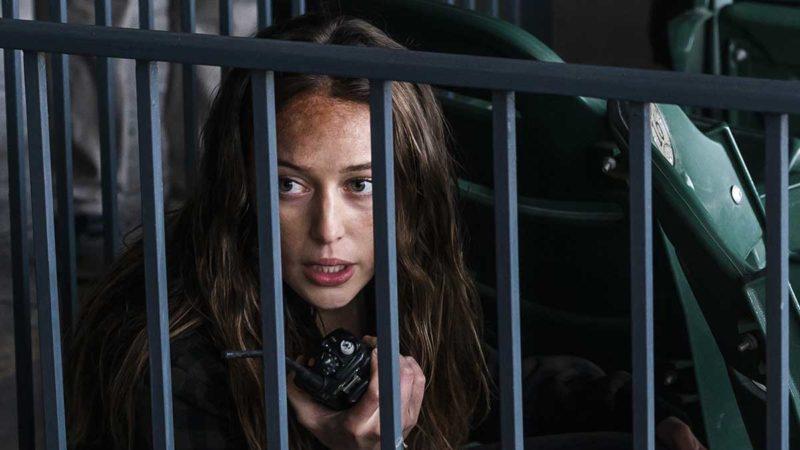 (SPOILERS) <em>Fear the Walking Dead</em> Q&#038;A — Alycia Debnam-Carey (Alicia)
