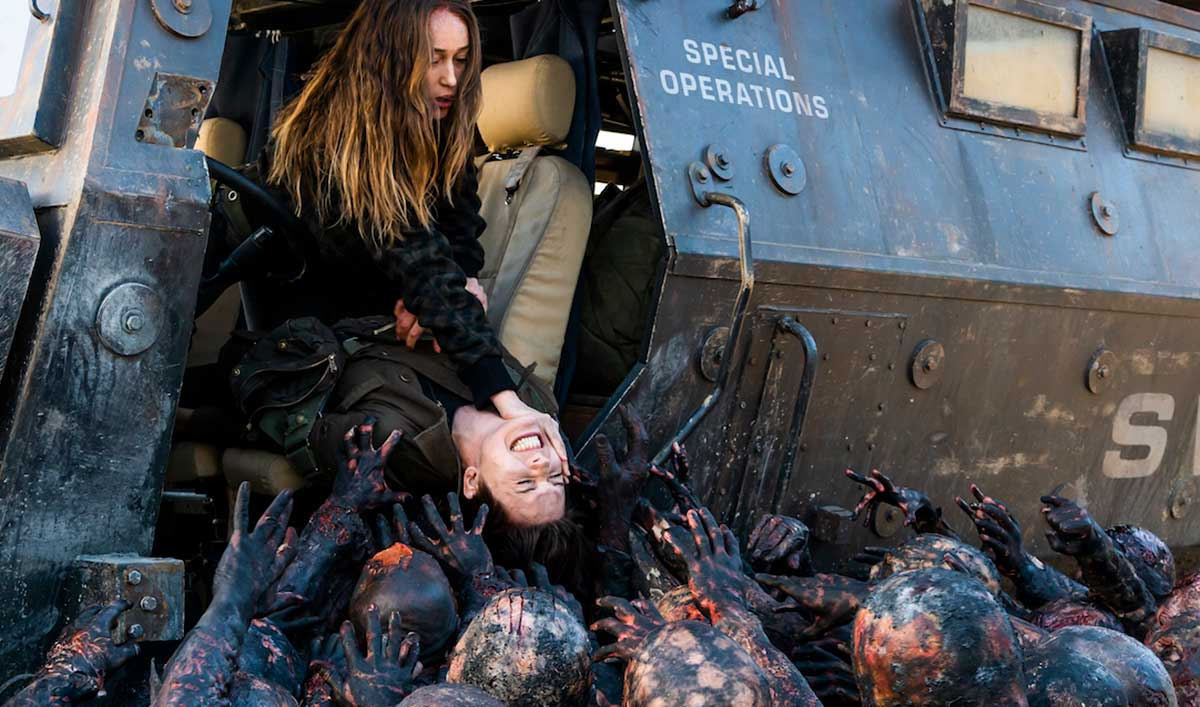 <em>Digital Spy</em> Awaits <em>Fear</em>; Alycia Debnam-Carey Talks Kim Dickens With <em>EW</em>