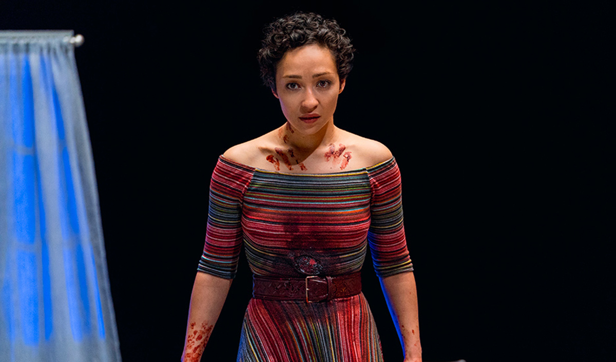 Sam Catlin Explains Angelville to <em>Syfy</em>; <em>Collider</em> Interviews Ruth Negga