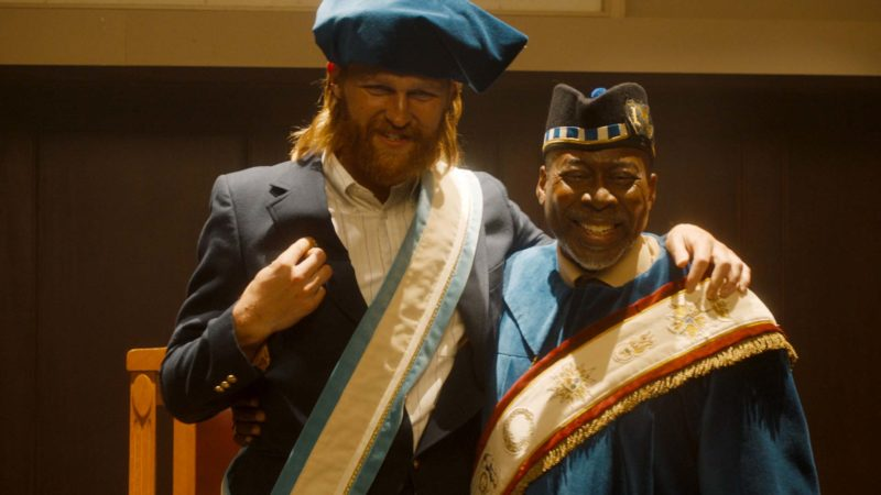 Lodge 49 Season 1 Teaser: Ernie and Dud