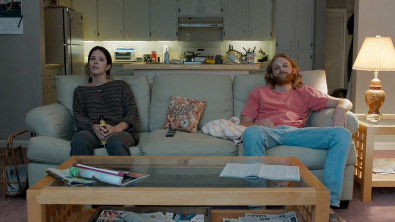 Lodge 49 Season 1 Teaser: Dud and Liz