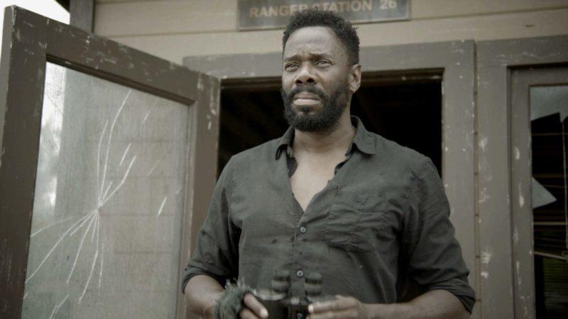 Fear the Walking Dead Season 4 Teaser: Lost