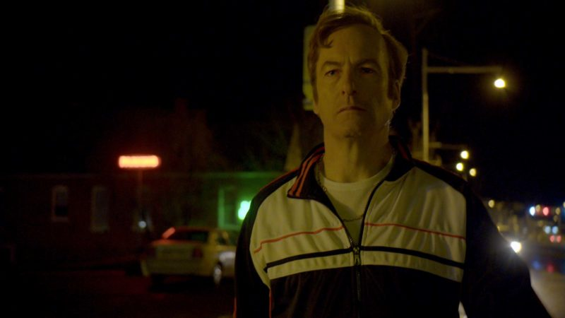 Better Call Saul Season 4 Trailer: You Were a Lawyer