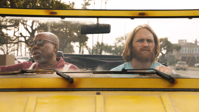 Lodge 49 Season 1 Trailer: What Is the Lodge?