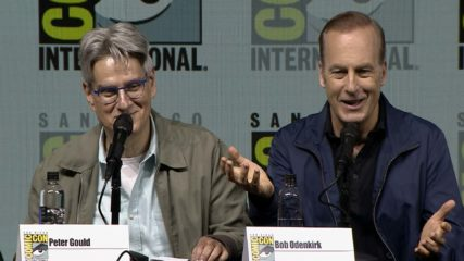 Better Call Saul Comic-Con 2018 Panel Highlight: The Characters