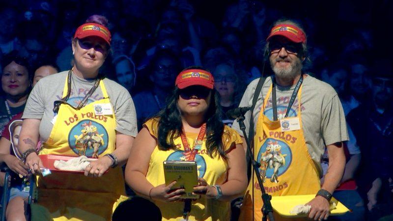 Better Call Saul Comic-Con 2018 Panel Highlight: Day Jobs