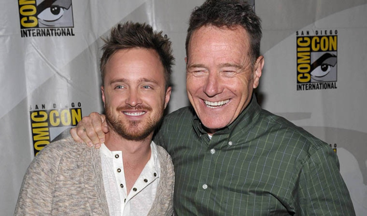 AMC Hosting <em>Breaking Bad</em> Reunion Panel at Comic-Con to Celebrate 10th Anniversary