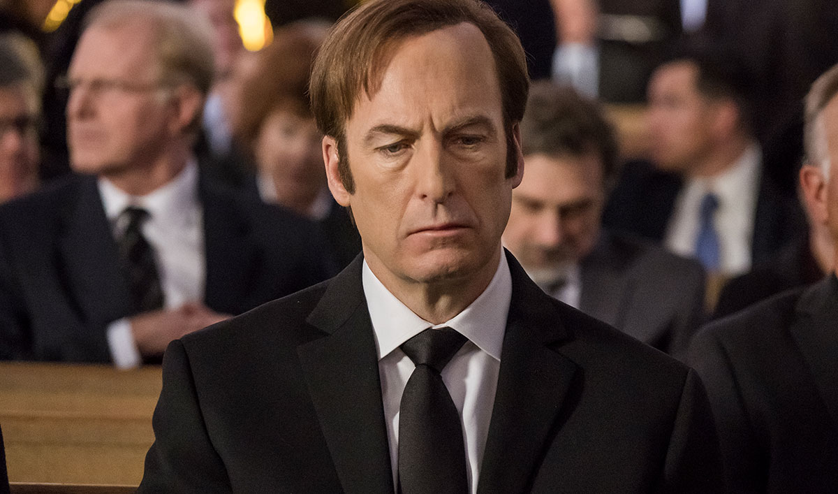 <em>Better Call Saul</em> Q&A — Bob Odenkirk (Jimmy McGill)