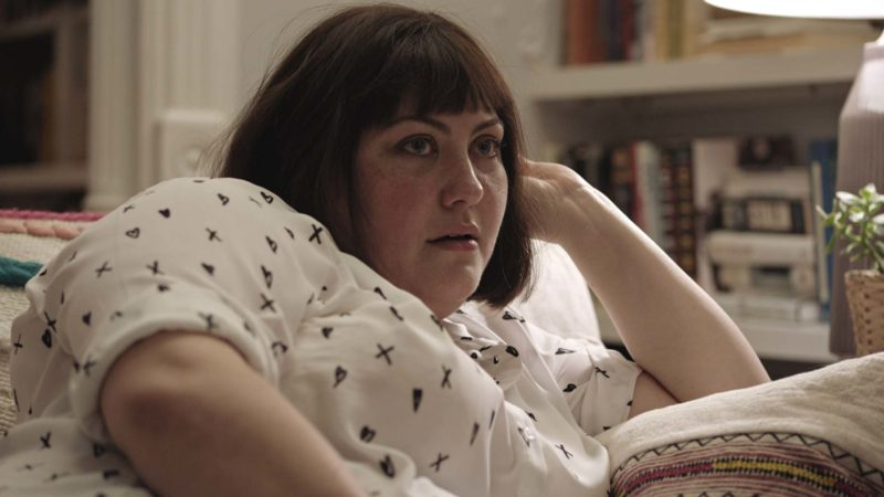 Dietland Bonus Scene: Season 1, Episode 7