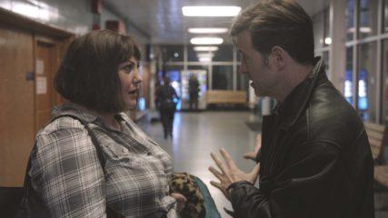 Dietland Talked About Scene: Season 1, Episode 7