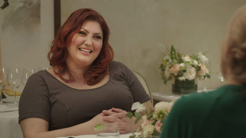 The Minds Behind Dietland: An Eye for an Eye