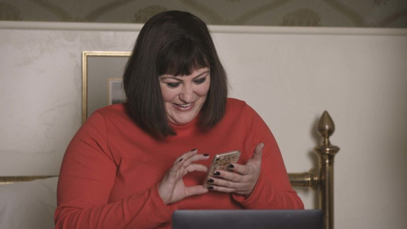 Dietland: The Opening Minutes of Season 1, Episode 8