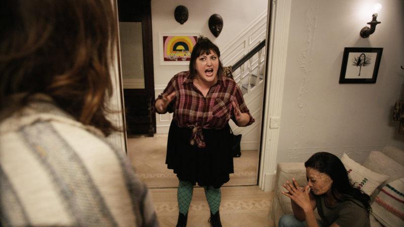 Dietland Talked About Scene: Season 1, Episode 8