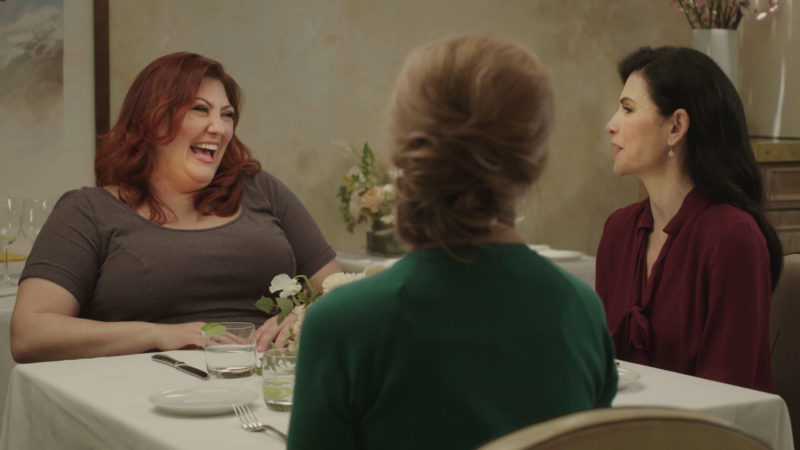 The Minds Behind Dietland: Sisterhood