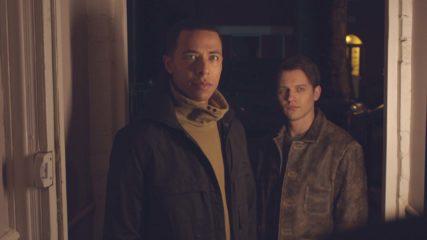 Inside HUMANS: Season 3, Episode 6