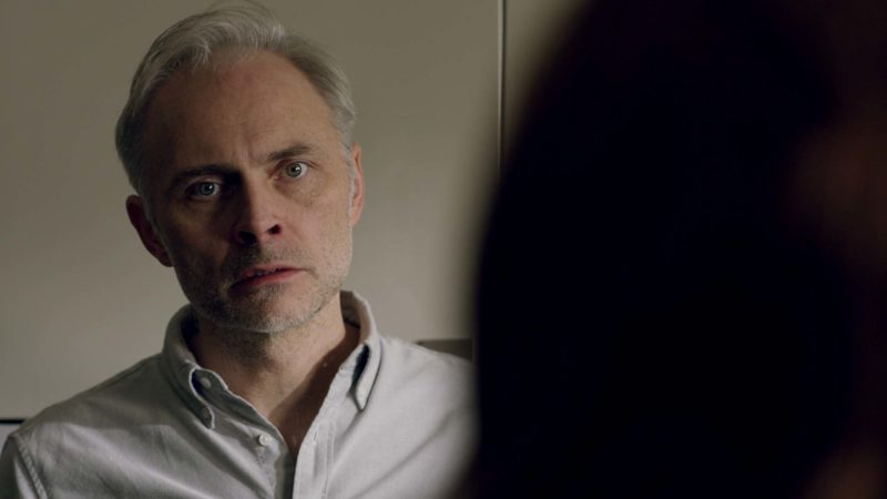 HUMANS Talked About Scene: Season 3, Episode 7