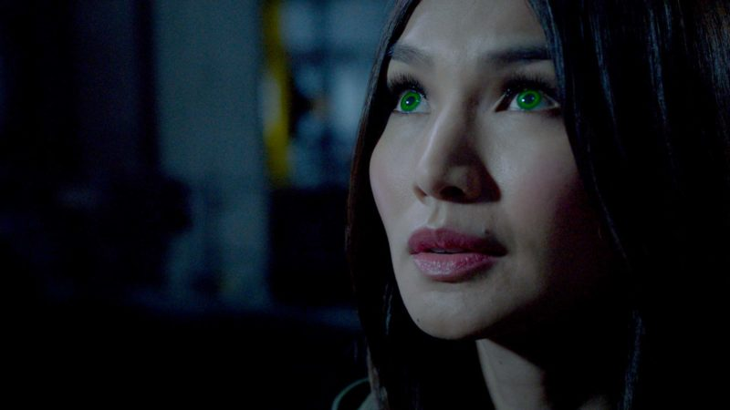 HUMANS Talked About Scene: Season 3, Episode 8