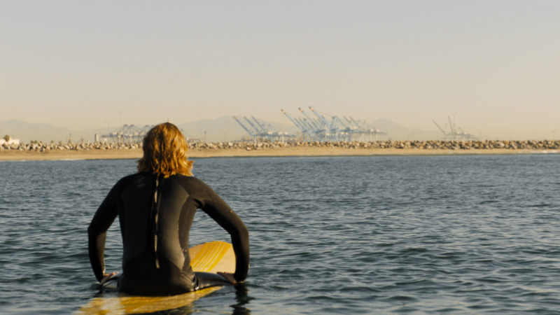 Lodge 49 Season 1: The World of Long Beach