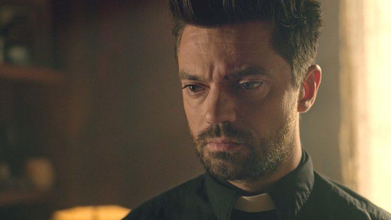 Inside Preacher: Season 3, Episode 2