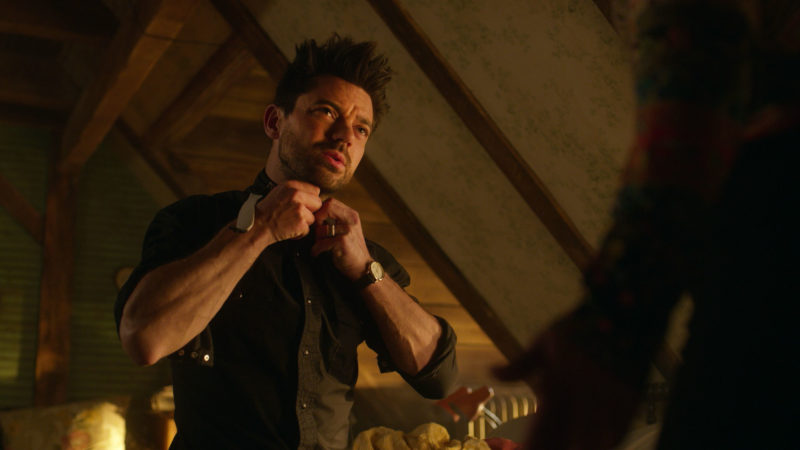 Preacher: The Opening Minutes of Season 3, Episode 5