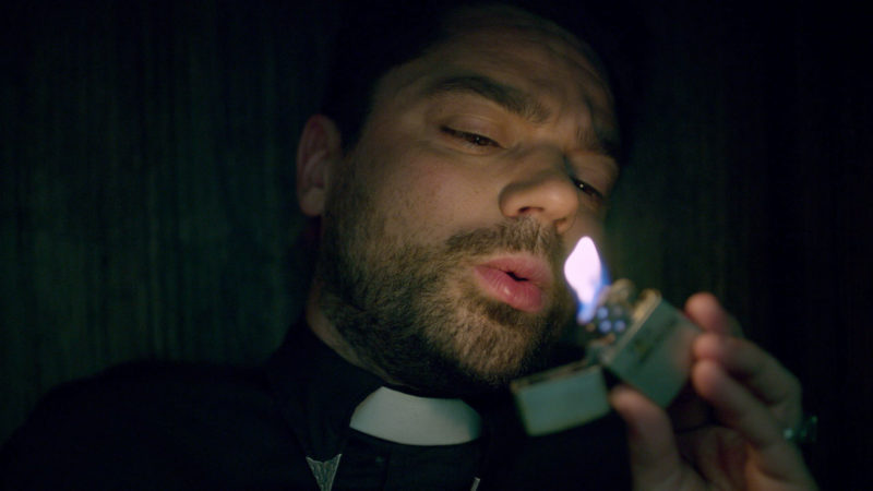 Inside Preacher: Season 3, Episode 5