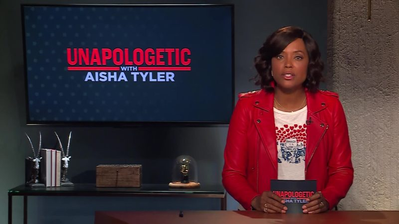 Unapologetic with Aisha Tyler Digital Extra: The Unapologetic Guide to Consent