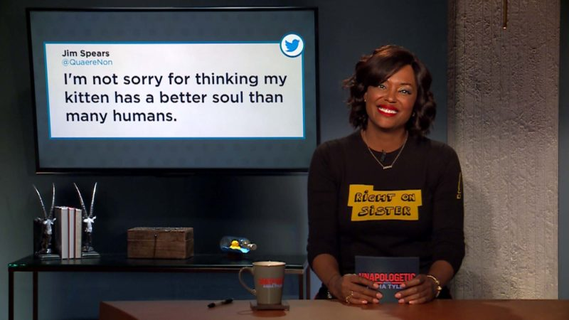 Unapologetic with Aisha Tyler Digital Extra: Our Favorite Unapologetic Friends