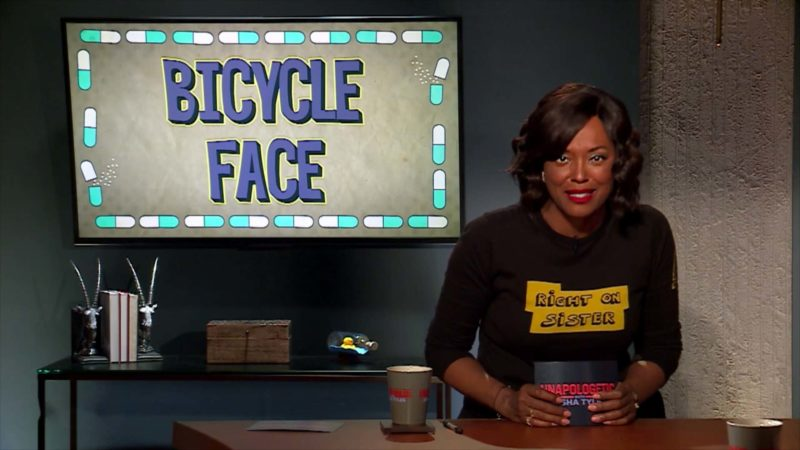 Unapologetic with Aisha Tyler Highlight: Dr. Whaaat?