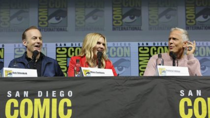 Better Call Saul Comic-Con 2018 Full Panel