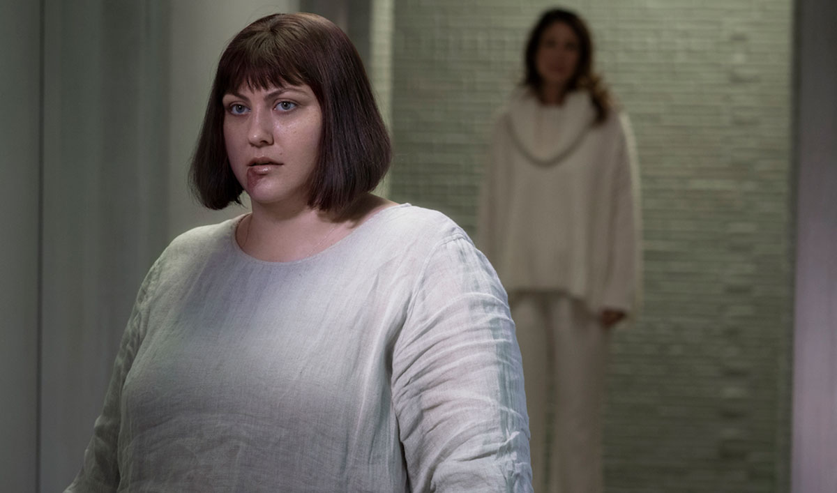 Plum Faces Her Demons Head On in <em>Dietland</em> Episode 6