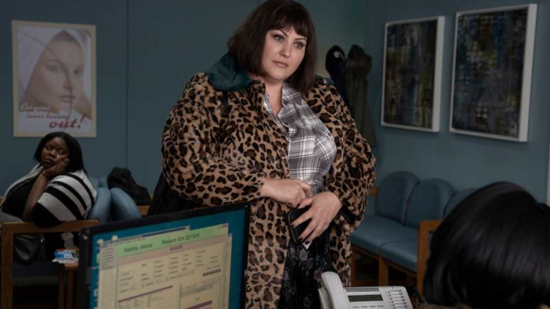 "Plum Finds Her Voice and Tells ""Kitty's Girls"" the Truth in <em>Dietland</em> Episode 7"