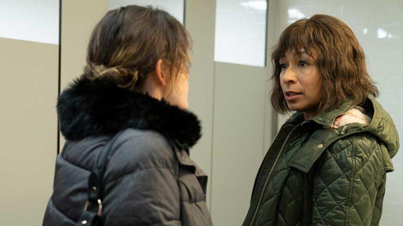 Sneak Peek of <em>Dietland</em> Episode 8 &#8212; Jennifer Is Finally Revealed?