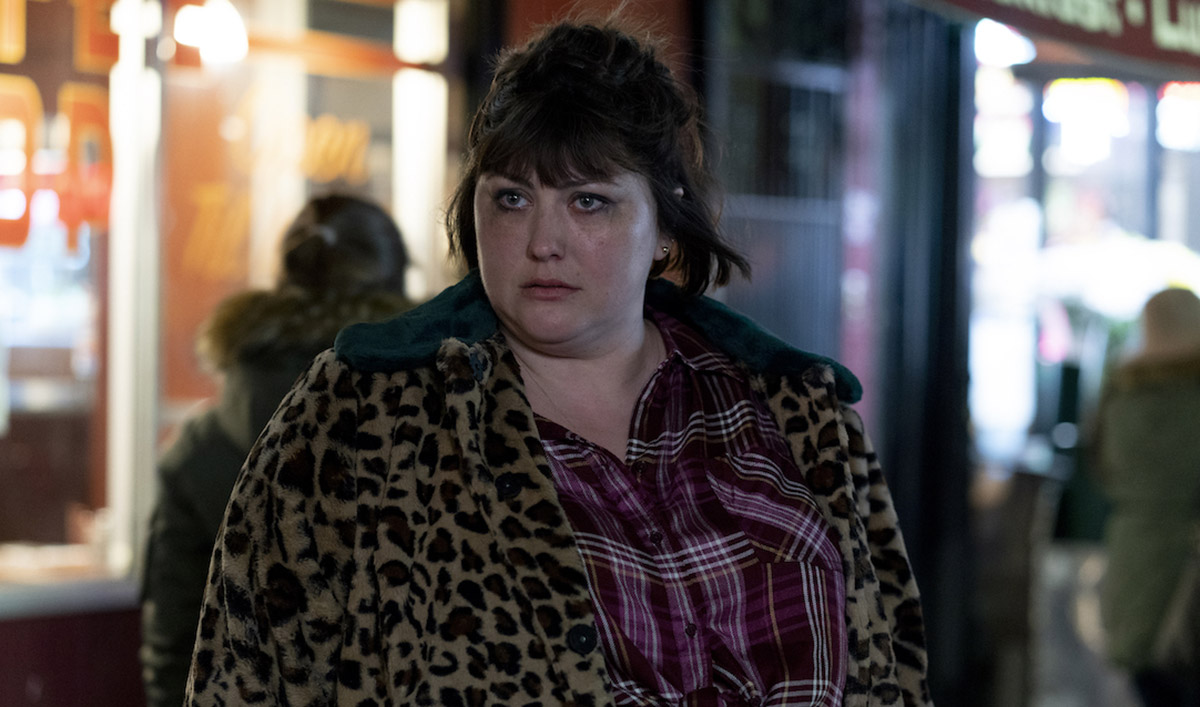 Plum Rides the Highs and Lows of Fame All in One Day — Watch <em>Dietland</em> Episode 8