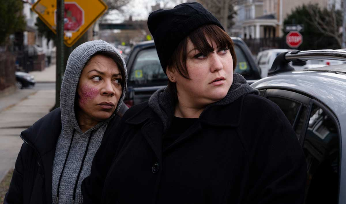 Plum Tries to Find Her Place With the Jennifer Vigilantes in <em>Dietland</em> Episode 9