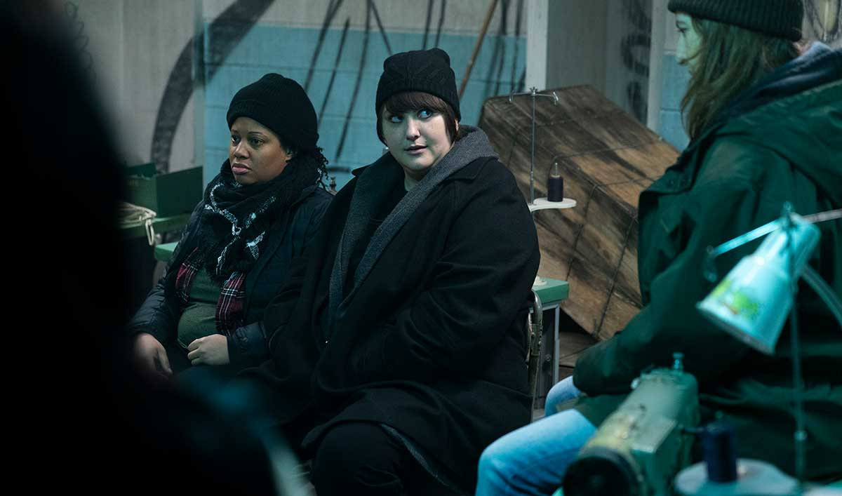 Plum Chooses a Side in the <em>Dietland</em> Season 1 Finale