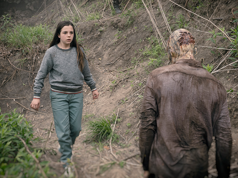 Fear the Walking Dead - People Like Us: Season 4, Episode 9 - AMC