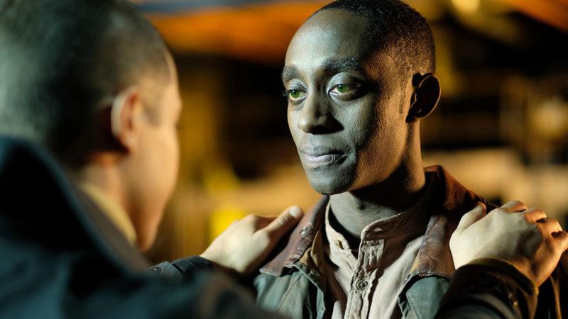 Sneak Peek of the Season Finale — Max Confronts Anatole
