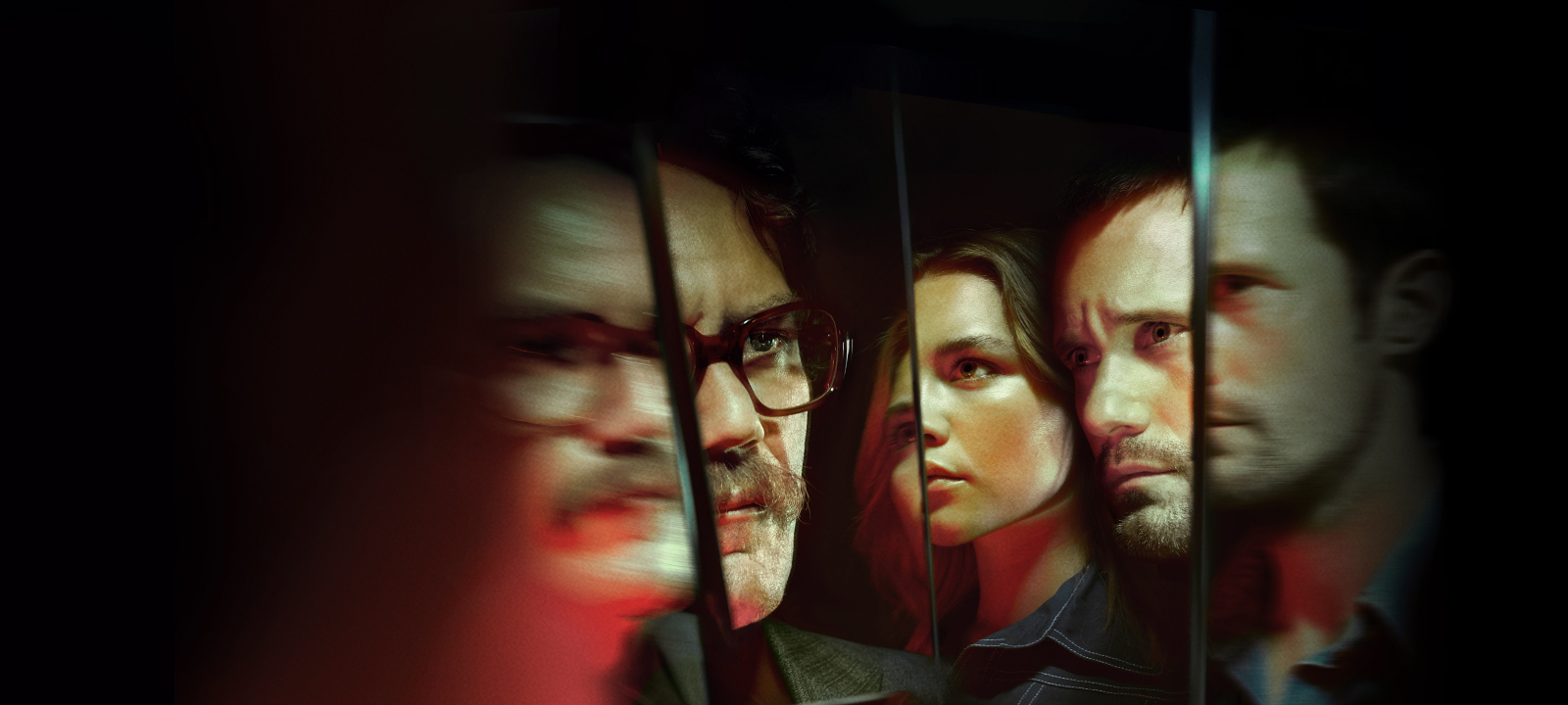 The Little Drummer Girl Season 1, Episode and Cast