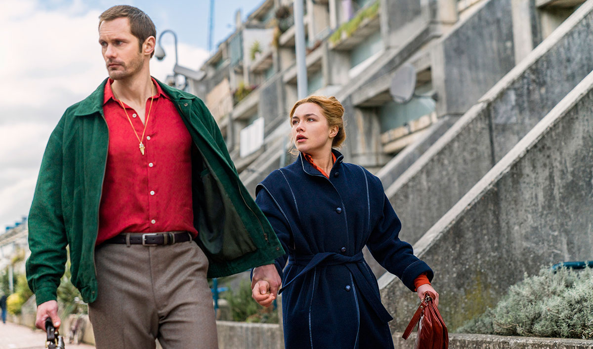New John le Carré Miniseries <em>The Little Drummer Girl</em> Set to Air in November