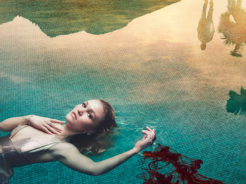 Riviera Season 1, Episode and Cast Information - AMC