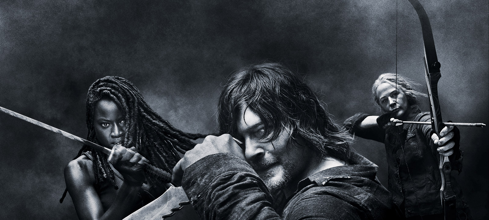 the-walking-dead-season-10-michonne-gurira-daryl-reedus-cci-800×600