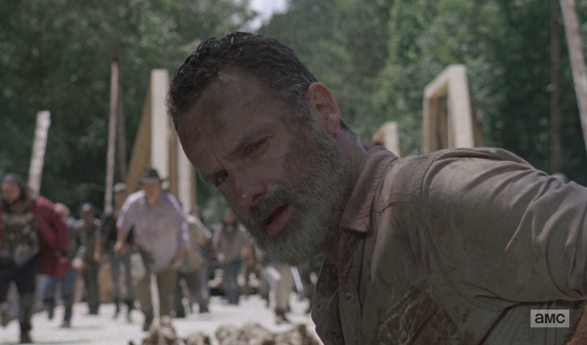 New World, New Rules — <em>The Walking Dead</em> Season 9 Comic-Con Trailer Is Here