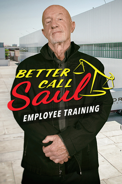 5-better-call-saul-employee-training-madrigal-jonathan-banks-mike-ehrmantraut-200×200 Show Poster-Includes logo