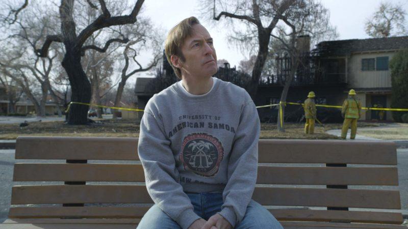 Inside Better Call Saul: Season 4, Episode 1