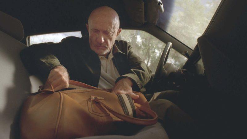 Better Call Saul Easter Egg: Season 4, Episode 2